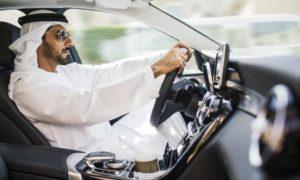 UAE Cars Content