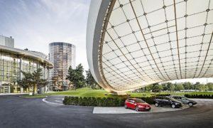 Automobil City Wolfsburg