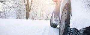 Winter SUV Header