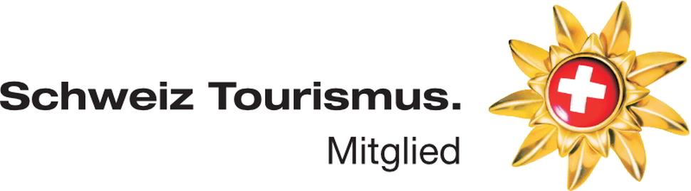 Edel & Stark ist Mitglied von Schweiz Tourismus