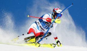 St. Moritz Ski WM Content