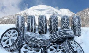 Snow tire content