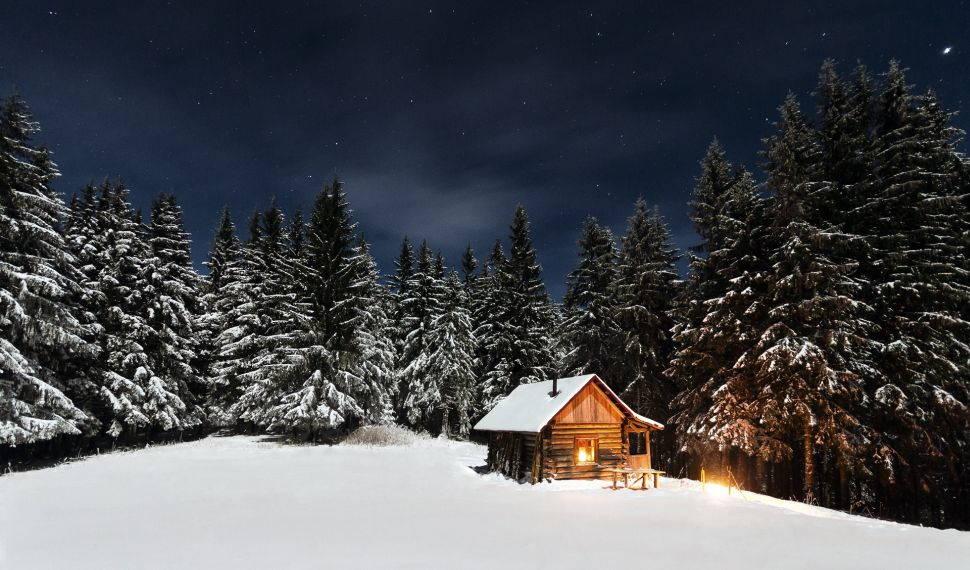 Haus Santa Claus