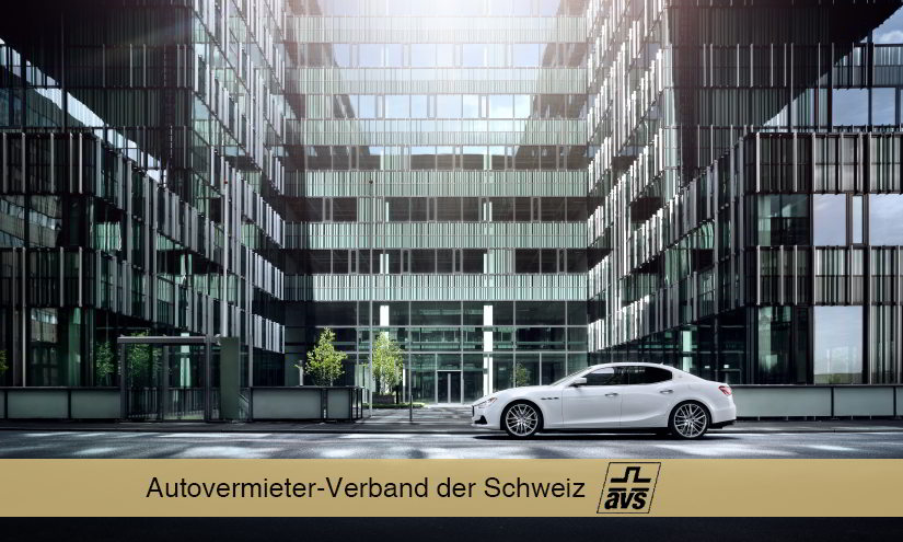 Autovermieter-Verband der Schweiz