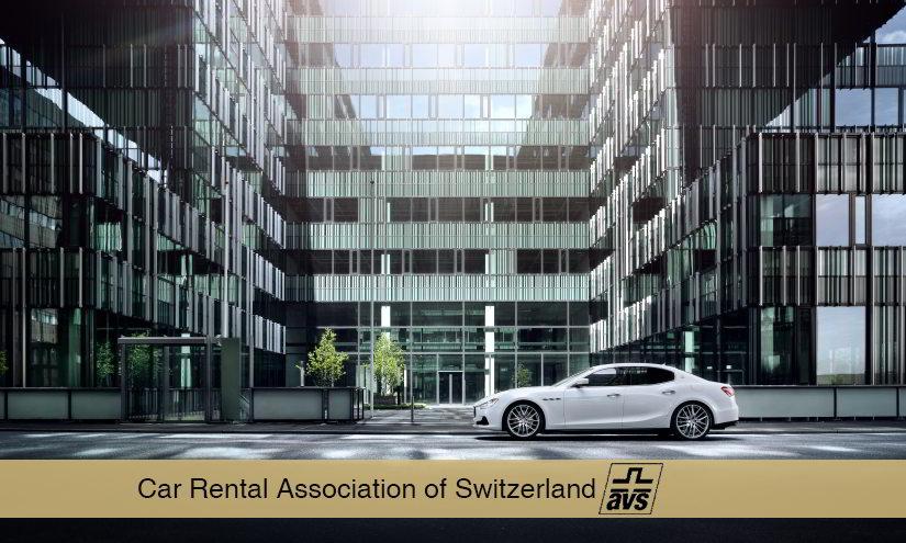 Car Rental Assocation of Switzerland