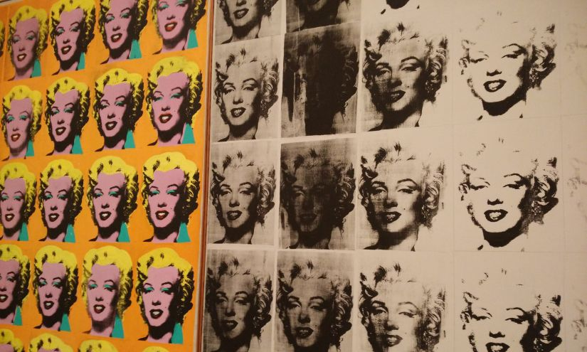 Art Basel 2017 Andy Warhol