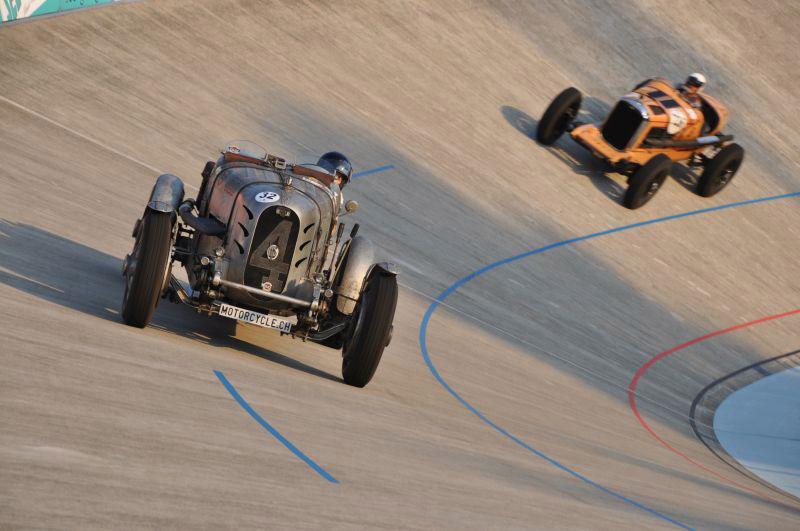 Stutz race Zurich