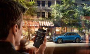 Mobil-Apps für Luxusautos