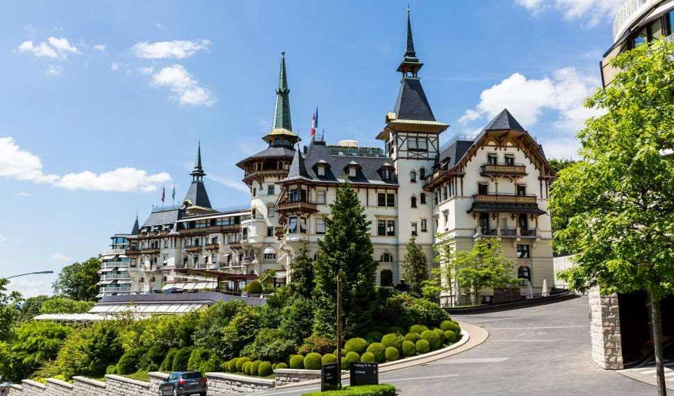 Dolder Grand Zürich