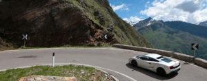 Lamborghini Aventador Schweiz