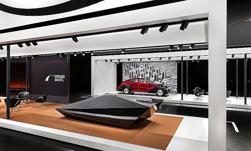 Grand Basel-eine ganz besondere Automesse