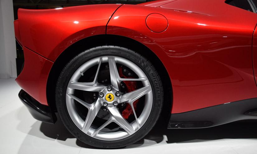 Ferrari SP38 5