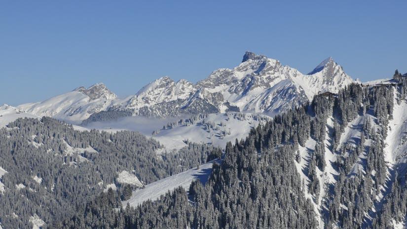 Wasserngrat Gstaad