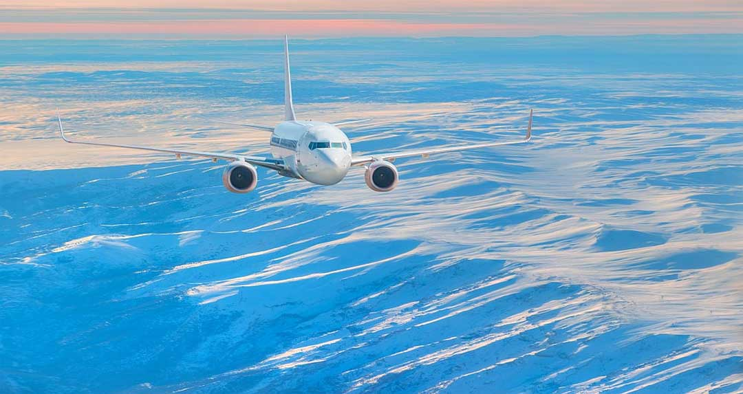 Privat Jet Charter