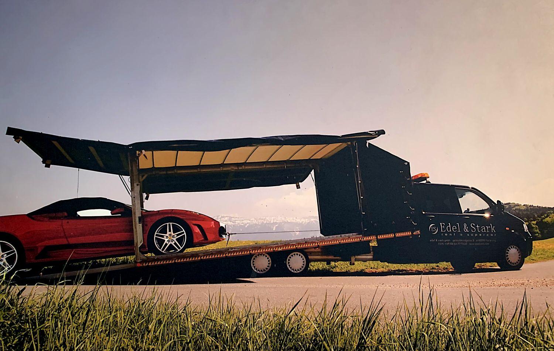 Edel & Stark Transportation