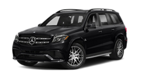 Rent Mercedes GLS