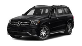 Rent Mercedes Benz GLS