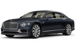 Bentley Continental Flying Spur Mieten