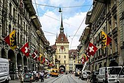 Bern on the Jewels of Switzerland Tour