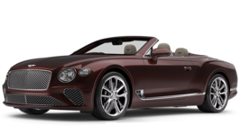 Bentley Continental GTC Mieten