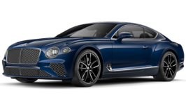 Bentley Continental GT Mieten