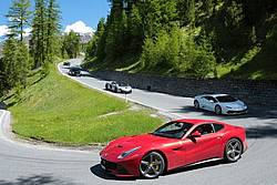 Top Gear Tour Stelvio Pass
