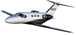 Citation CJ/CJ1/CJ1+ Charter