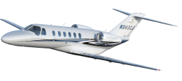 Cessna Citation Jet 2 Charter