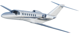 Cessna Citation Jet 3 Charter