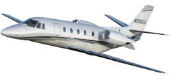 Cessna Citation Excel/XLS Charter