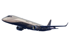 Embraer Lineage Charter
