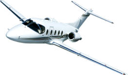 Hawker 400 Charter