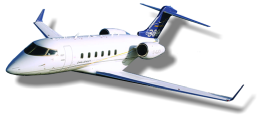 Hawker 4000 Charter