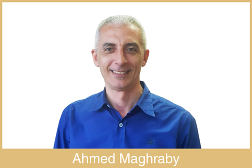 Ahmed Maghraby