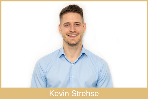 Kevin Strehse