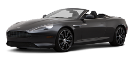 Rent Aston Martin V8 Vantage in Europe