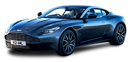 Rent Aston Martin DB11 Zurich Airport