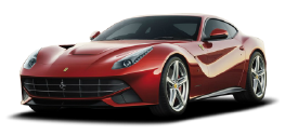 Rent Ferrari F12 Berlinetta in Europe