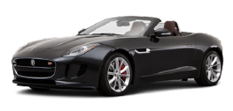 Rent Jaguar F-Type in Europe