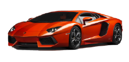 Rent Lamborghini Aventador in Europe