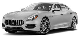 Rent Maserati Quattroporte in Europe