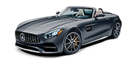 Rent Mercedes-AMG GT C Roadster Geneva