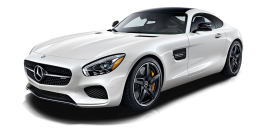 Rent Mercedes-AMG GT S in Europe