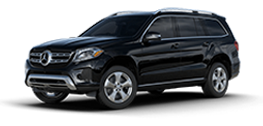 Rent Mercedes GLS Geneva