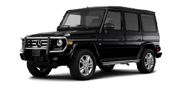 Rent Mercedes G63 AMG Geneva