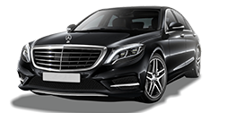 Rent Mercedes S500 Geneva