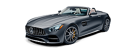 Rent Mercedes-AMG GT C Roadster in Europe