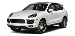 Rent Porsche Cayenne S in Europe