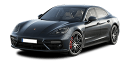 Rent Porsche Panamera Turbo in Europe