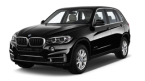 Rent BMW X5 in Europe